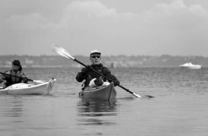 Canoe Swanage Poole