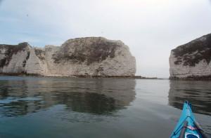 Sea Canoe