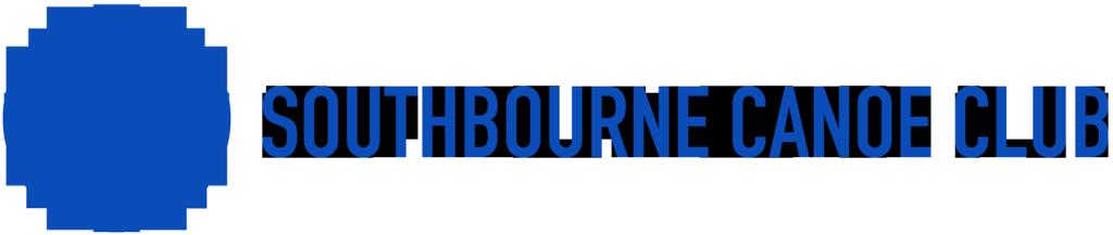 Southbourne Canoe Club logo large