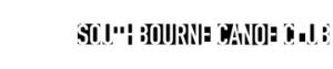Southbourne Canoe Club logo white